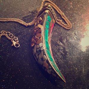 Jewelry - Turkish necklace pendant